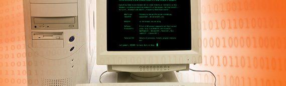 eTime Capsule: See What Websites Looked Like 1992-2016